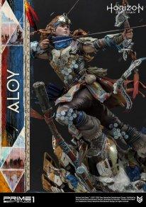 Horizon Zero Dawn Prime 1 Studio Aloy statuette 26 28 06 2020