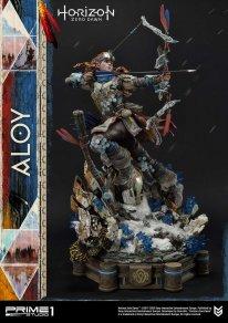 Horizon Zero Dawn Prime 1 Studio Aloy statuette 27 28 06 2020