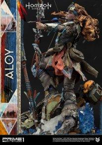 Horizon Zero Dawn Prime 1 Studio Aloy statuette 28 28 06 2020