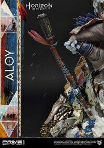 Horizon Zero Dawn Prime 1 Studio Aloy statuette 30 28 06 2020