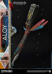 Horizon Zero Dawn Prime 1 Studio Aloy statuette 31 28 06 2020