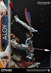 Horizon Zero Dawn Prime 1 Studio Aloy statuette 32 28 06 2020