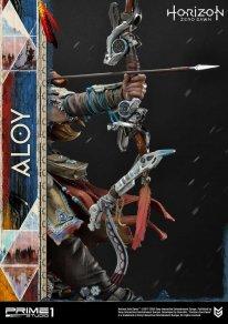 Horizon Zero Dawn Prime 1 Studio Aloy statuette 33 28 06 2020