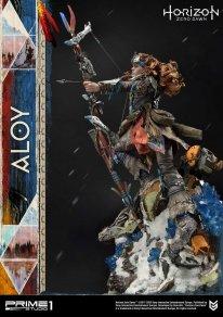 Horizon Zero Dawn Prime 1 Studio Aloy statuette 34 28 06 2020
