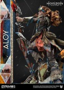 Horizon Zero Dawn Prime 1 Studio Aloy statuette 35 28 06 2020