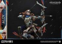Horizon Zero Dawn Prime 1 Studio Aloy statuette 38 28 06 2020