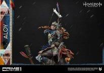 Horizon Zero Dawn Prime 1 Studio Aloy statuette 39 28 06 2020