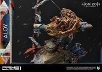 Horizon Zero Dawn Prime 1 Studio Aloy statuette 41 28 06 2020