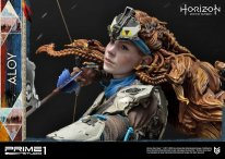 Horizon Zero Dawn Prime 1 Studio Aloy statuette 45 28 06 2020