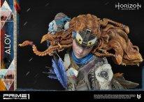 Horizon Zero Dawn Prime 1 Studio Aloy statuette 46 28 06 2020