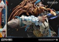 Horizon Zero Dawn Prime 1 Studio Aloy statuette 54 28 06 2020