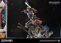 Horizon Zero Dawn Prime 1 Studio Aloy statuette 58 28 06 2020