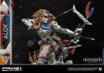 Horizon Zero Dawn Prime 1 Studio Aloy statuette 60 28 06 2020