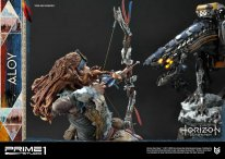 Horizon Zero Dawn Prime 1 Studio Aloy statuette 63 28 06 2020