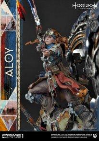 Horizon Zero Dawn Prime 1 Studio Aloy statuette 64 28 06 2020