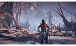 Horizon: Zero Dawn - Quelques images glaciales pour l'extension The Frozen Wilds