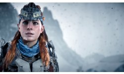 Horizon Zero Dawn The Frozen Wilds PlayThrough Survivor PS4