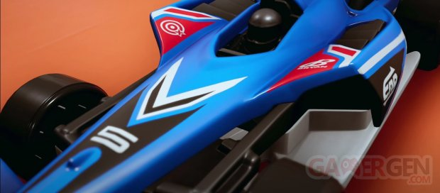 Hot Wheels Unleashed College Campus Unveil