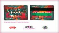 Hotline Miami 2 Phone Card