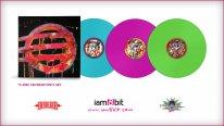 Hotline Miami 2 Vinyl Discs