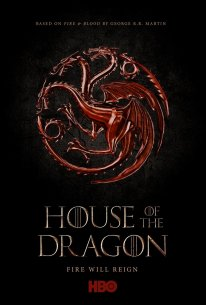 House of the Dragon poster