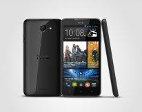 HTC Desire 516 3V DarkGray
