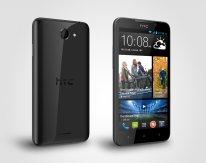 HTC Desire 516 PerRight DarkGray