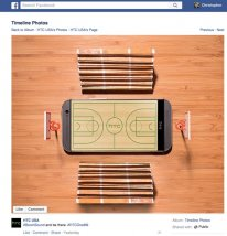 htc facebook usa one m9 m8 1