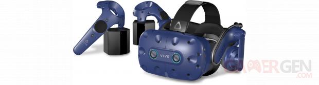 HTC VIVE Pro EYE 02