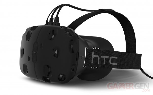 HTC Vive White