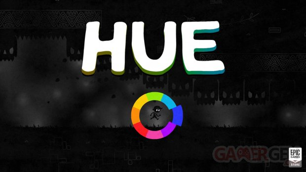 Hue Epic Games Store