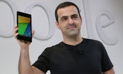 hugo barra nouvelle nexus 7 2013