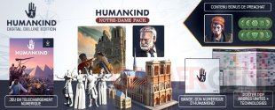 Humankind Notre Dame Pack.