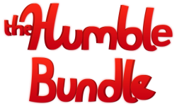 Humble Bundle   Logo Vertical