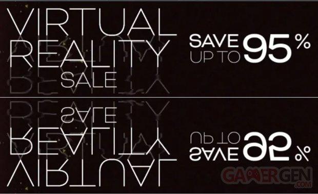 Humble Bundle Virtual reality sale vignette