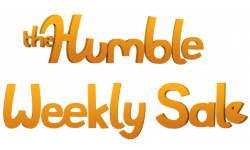 humble bundle weekly sale logo