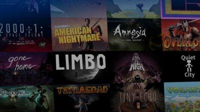 BUEN PLAN - Alan Wake's American Nightmare, LIMBO y otros 7 juegos ofrecidos en Humble Bundle