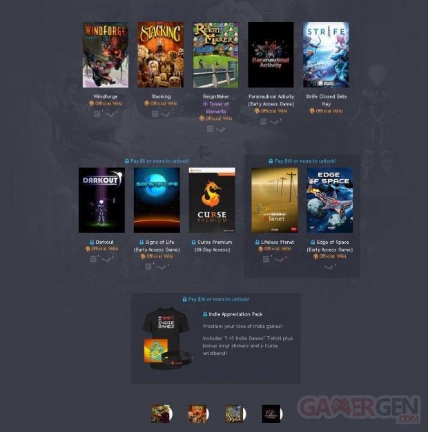 Humble Weekly Bundle   Gamepedia