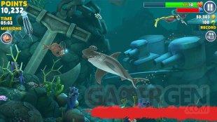 hungry shark evolution 2
