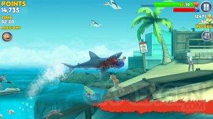 hungry shark evolution 4