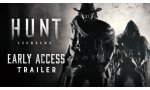 Hunt: Showdown - Le nouveau FPS de Crytek débute son Early Access en vidéo