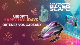 Hyper Scape Ubisoft Connect 18 12 2020