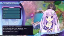 Hyperdimension Neptunia Rebirth 2 Sister Generation mages 2