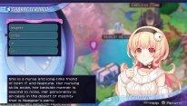 Hyperdimension Neptunia Rebirth 2 Sister Generation mages 3