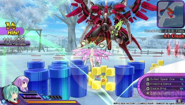 Hyperdimension Neptunia U Action Unleashed 2015 05 14 15 011