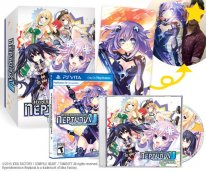 Hyperdimension Neptunia U Action Unleashed 25 04 2015 collector 1