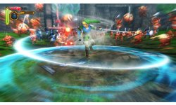 Hyrule Warriors 18 12 2013 screenshot 2