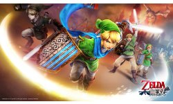 Hyrule Warriors 27.01.2015