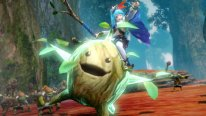 Hyrule Warriors captures Ocarina of Time 11