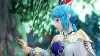 Hyrule Warriors captures Ocarina of Time 12
